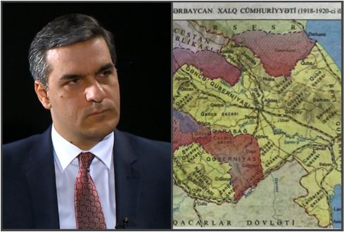 Photo of Սրանք քարտեզներ են, որոնք իրենց մոտ հատուկ գրքույկներում ունենում են ադրբեջանցի զինվորականները. ՀՀ ՄԻՊ