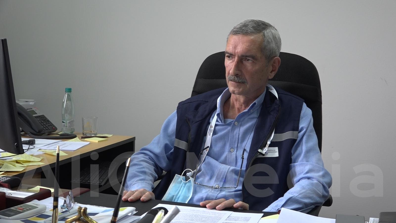 Photo of Վրաստանում մոտ 20 000 բուժաշխատող է վարակվել կորոնավիրուսով