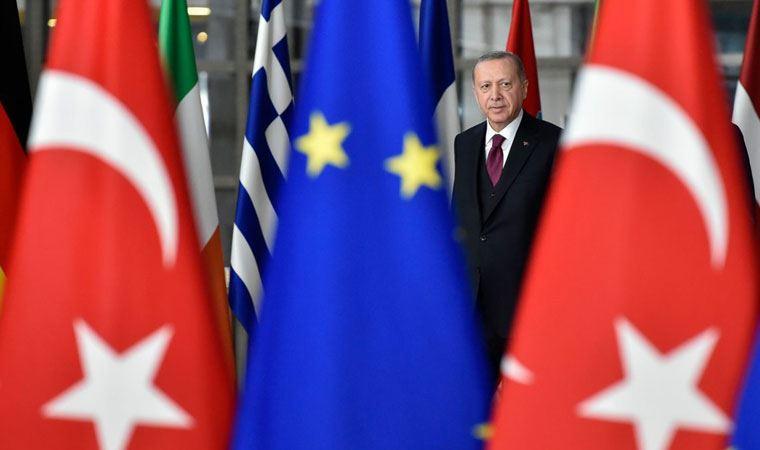 Photo of ԵՄ ղեկավարները որոշել են լրացուցիչ պատժամիջոցներ սահմանել Թուրքիայի դեմ