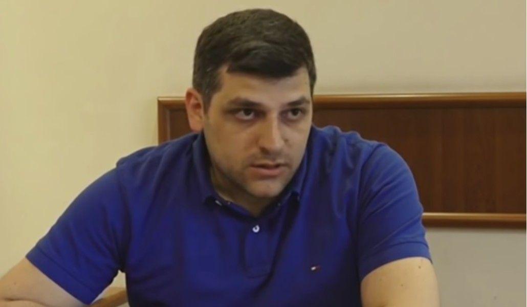Photo of Այրվածքաբանության ազգային կենտրոնի տնօրեն Գևորգ Սիմոնյանն ազատվել է պաշտոնից