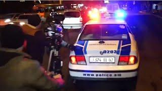 Photo of Քաղաքացու գործողությունից ոստիկանը կոտրվածքներ է ստացել․ Երևանի 32-ամյա բնակիչը ձերբակալվել է