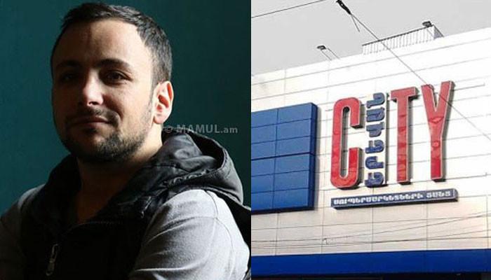 Photo of ««Երևան սիթի»-ում տեղի էր ունենում հայոց արյունալի ճակատամարտերից մեկը». Վարդան Հարությունյան