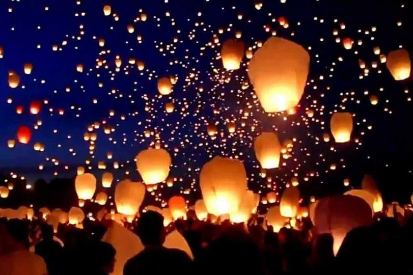 Photo of Ինչպես Երևանում, այնպես էլ Ստեփանակերտում դեկտեմբերի 31-ին օդապարուկներով լուսավորվելու է երկինքը