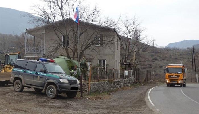 Photo of Պարզաբանում՝ Որոտան գյուղի մերձակայքում գտնվող մեկ շինության վերաբերյալ