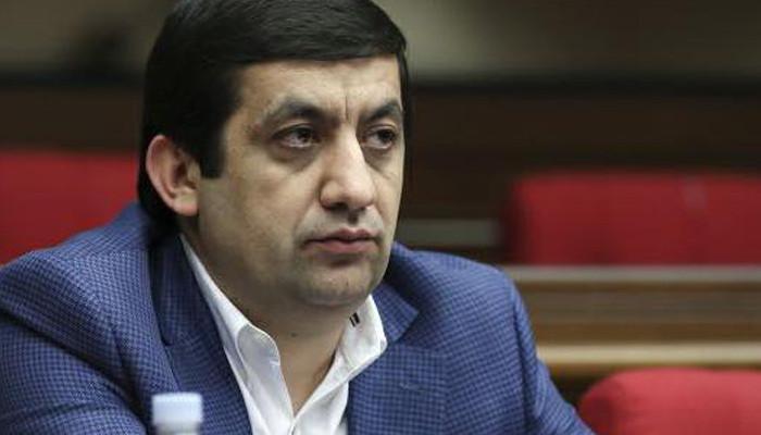Photo of Депутат из Сюника отказался от мандата