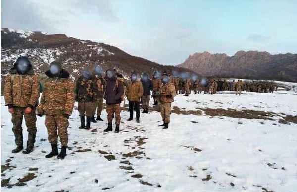 Photo of Ադրբեջանում առնվազն 188 հայ գերի կա. ԱԳՆ խոսնակը հակադարձել է Բայրամովին