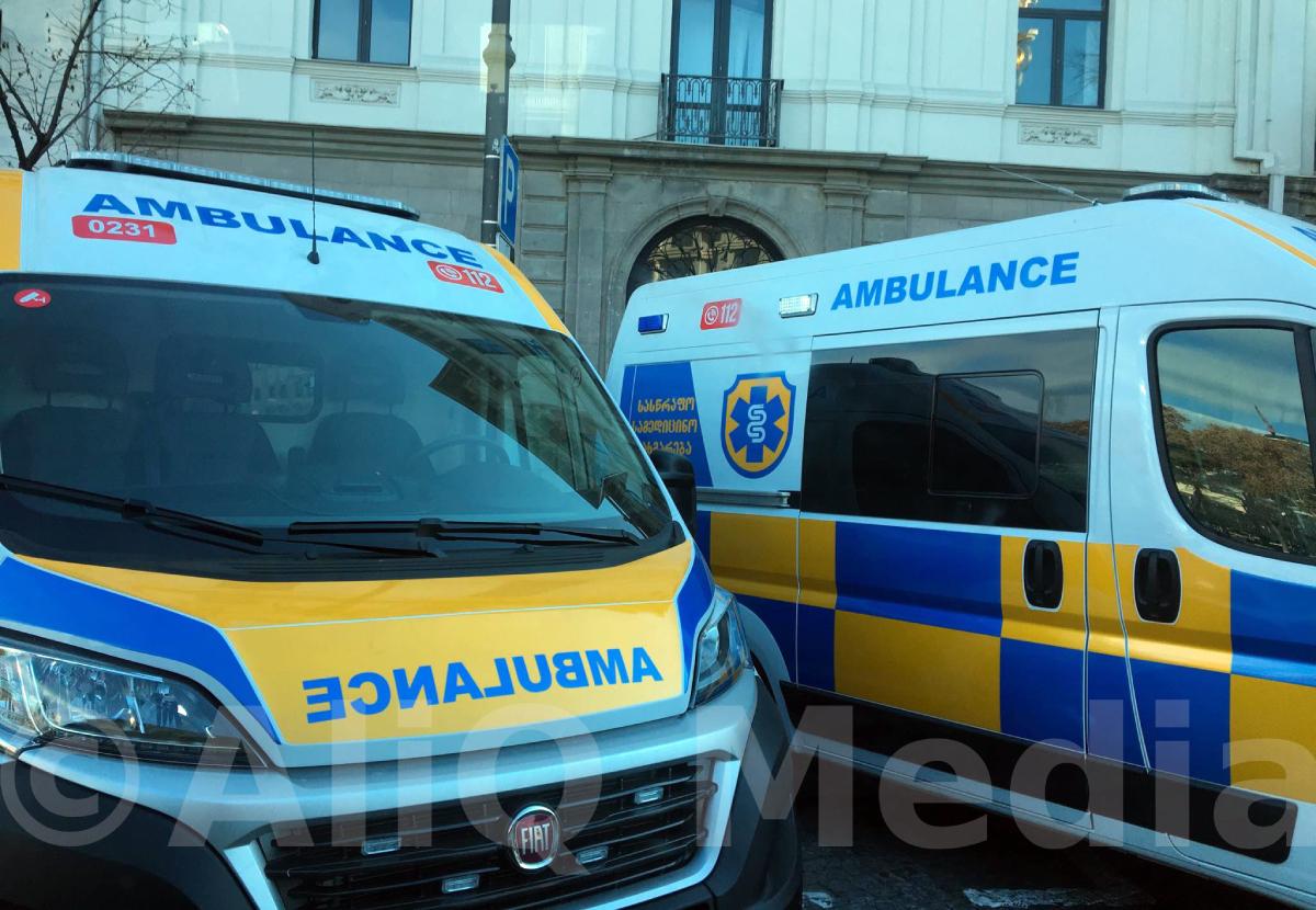 Photo of Коронавирус в Грузии: 1 731 новый случай, выздоровели 4 599 человек, скончались 39