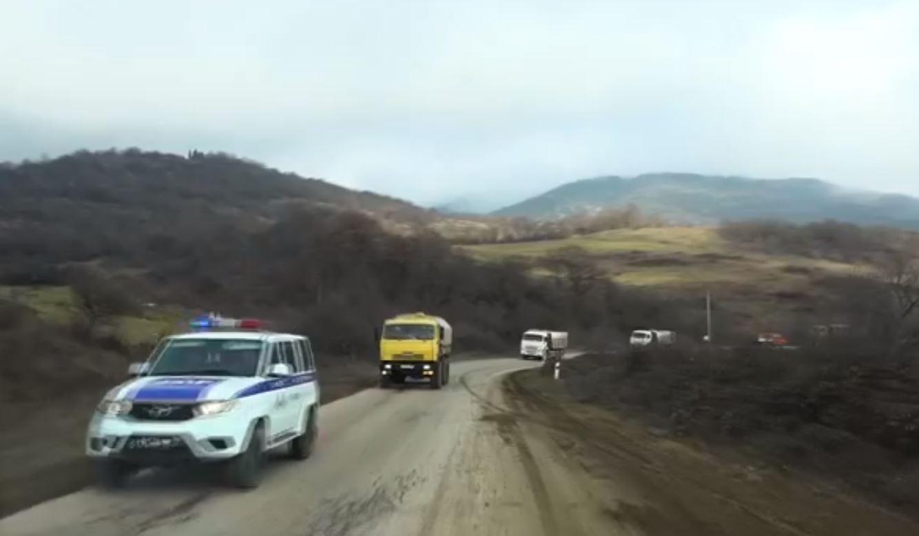 Photo of Азербайджан до сих пор не имеет нормального доступа к Шуши