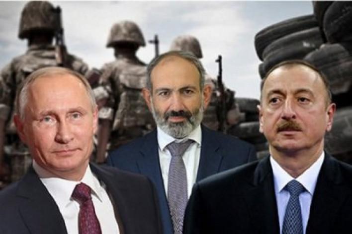 Հնարավո՞ր էր  Լավրովյան  պլանն իրագործել առանց պատերազմի... եւ կանխորոշված էր պատերազմի ելքը՝ Հայաստանի պարտությամբ