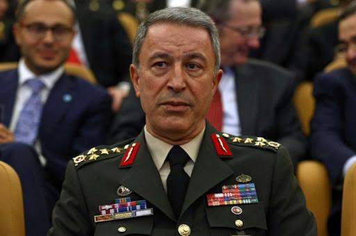 Photo of Թուրքիայի պաշտպանության նախարարը հաստատել է Ադրբեջան թուրք զինվորականներ ուղարկելու փաստը