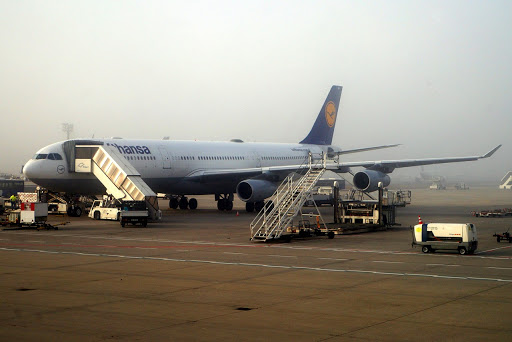 Photo of Բելգիայից Հայաստան է ժամանել ՄԱԿ-ի ՊՀԾ-ի 3 բեռնափոխադրման ինքնաթիռներից երկրորդը