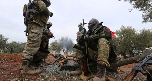 Photo of Радикальных наемников-джихадистов в Карабахе быть не должно — МИД России