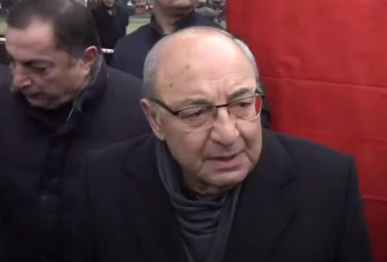 Photo of В отношении Вазгена Манукяна в качестве меры пресечения применена подписка о невыезде