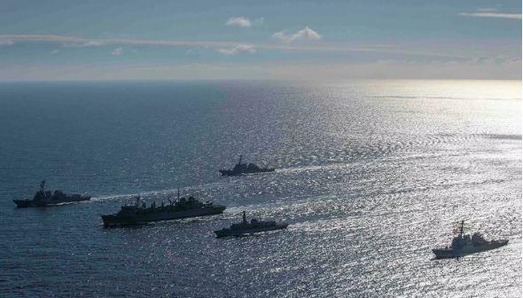Photo of ВМС США приказали более агрессивно действовать против России