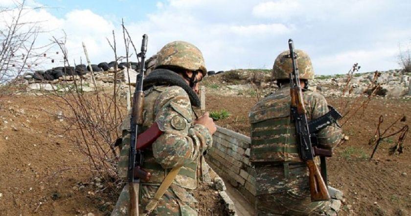Photo of ՀՀ պետական սահմանին սահմանային միջադեպեր չեն արձանագրվել