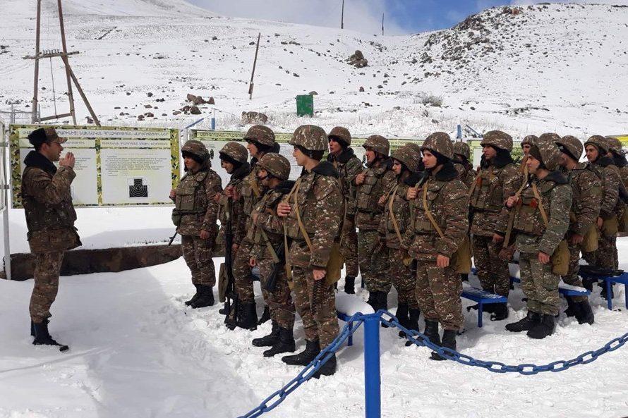Photo of Կառավարությունը՝ ձմեռային զորակոչի մասին