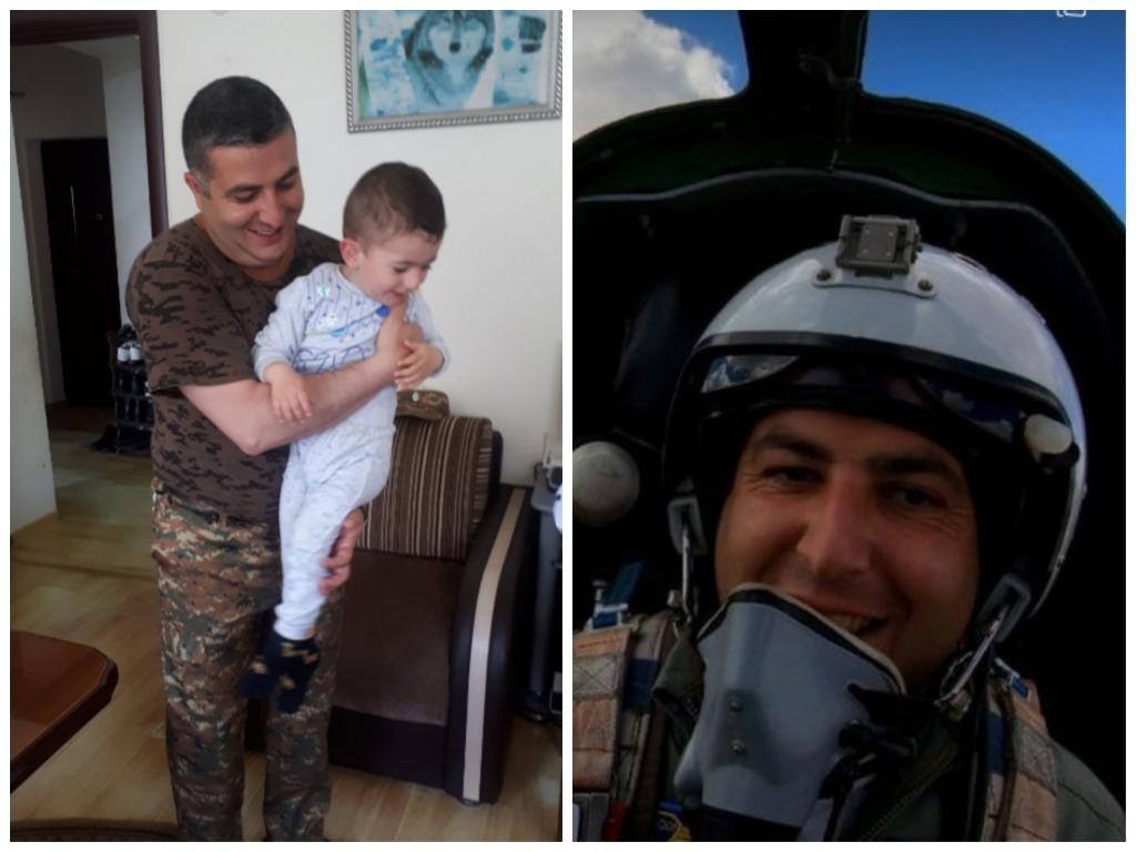 Photo of «Տեսա՜, պապան ինքնաթիռով վերևում է». Գյումրին աշխարհի կենտրոնը համարող մեր հերոսի որդին սպասում է հորը