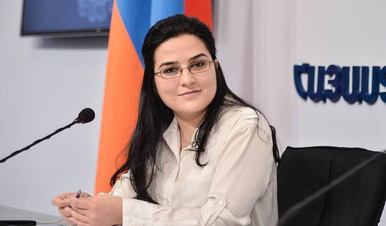 Photo of Заявление от 9 ноября не фиксирует никакого соглашения по статусу Арцаха. Анна Нагдалян