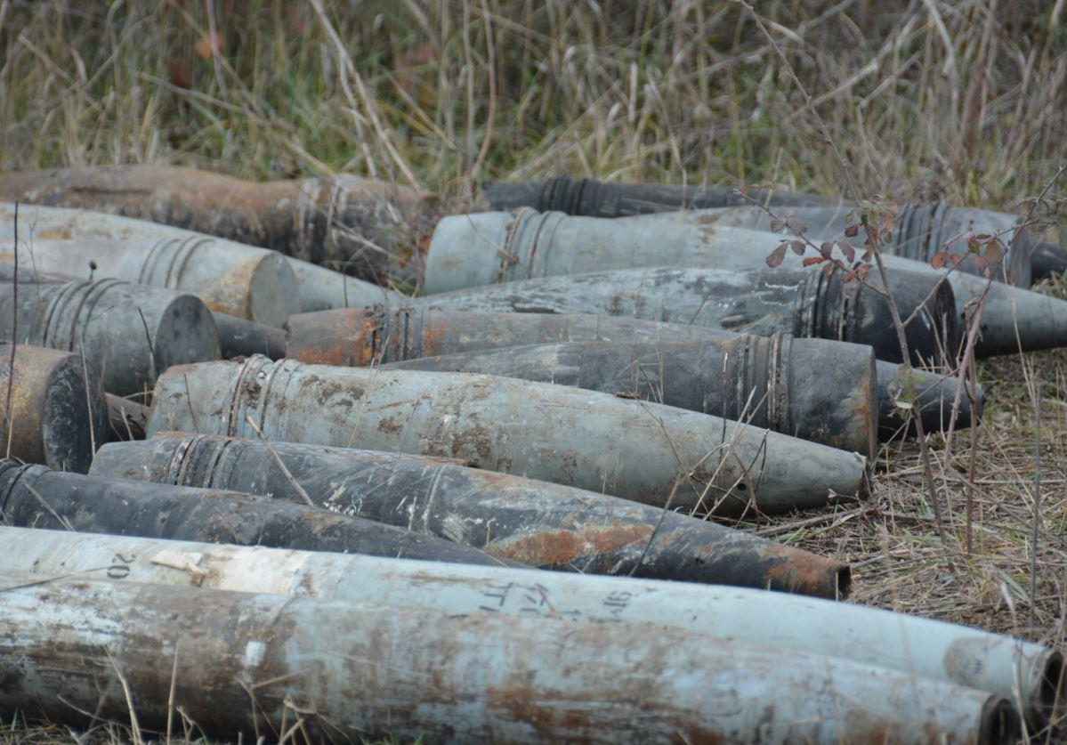 Photo of Саперные отряды планируют обезвреживание неразорвавшихся боеприпасов на территории сел Айгестан и Хнацах Аскерансого района