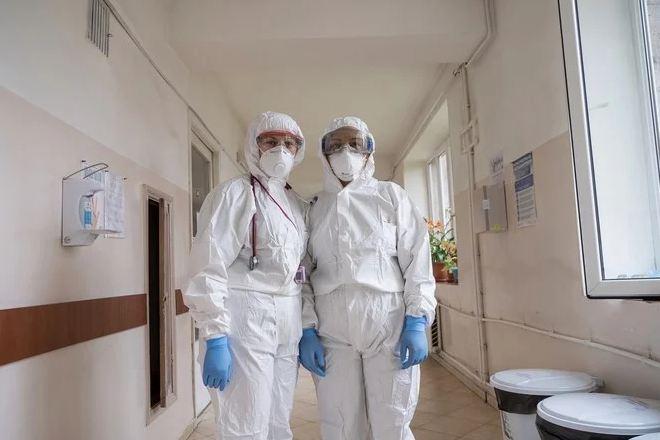 Photo of В Армении начинает работать комиссия по расследованию эффективности борьбы с коронавирусом