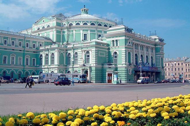 Photo of Мариинский театр посвятит исполнение оперы «Пиковая дама» памяти оперного певца Гегама Григоряна