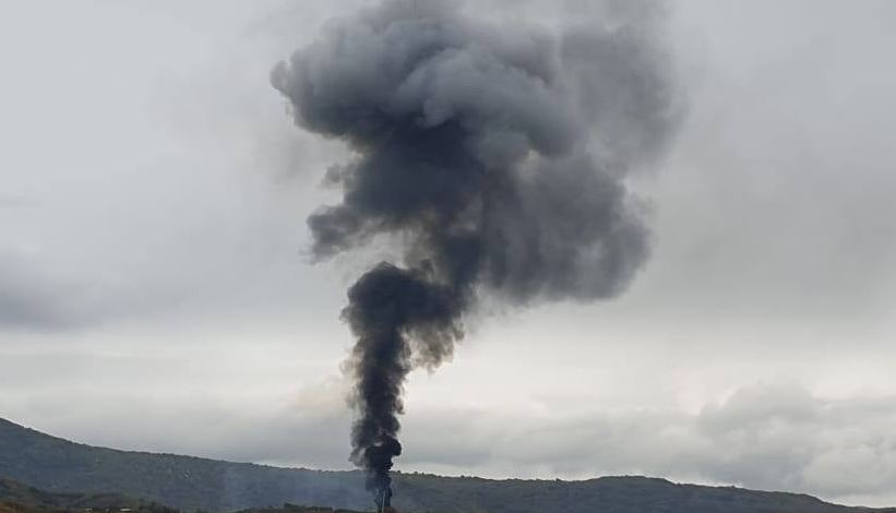 Photo of Планируется обезвреживание различных невзорвавшихся боеприпасов в районе Айкаван города Степанакерта и на территории Гетап