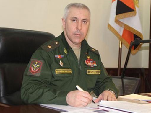 Photo of Армения передала Азербайджану одного военнопленного