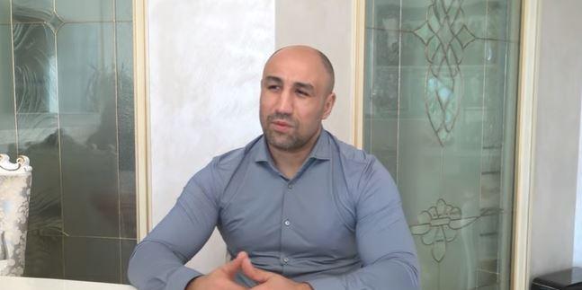 Photo of Արթուր Աբրահամ. Մեր մեջքը պետք է ուժեղ լինի, որ կարողանանք պայքարել Թուրքիայի դեմ