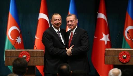Photo of Ալիևն ու Էրդողանը քննարկել են ԼՂ-ում ռուս-թուրքական մոնիթորինգային կենտրոնի աշխատանքը
