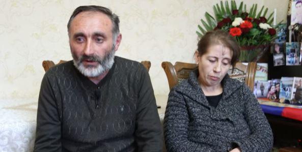 Photo of Կառավարությունում չէին հավատում, որ ողջ երեխեք կան․ 90 օր Հադրութում թաքնվելուց հետո սպանված զինծառայողի հայր