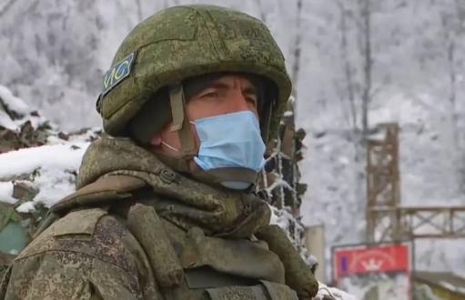 Photo of ԼՂ-ում ռուս սակրավորները 1 օրում մաքրել են 6,5 հա տարածք, ոչնչացվել է 787 պայթուցիկ նյութ