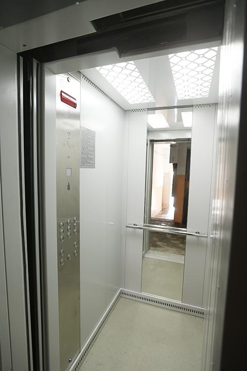 Photo of 2021-ին նախօրոք հայտարարված 100-ի փոխարեն կտեղադրի 300 նոր վերելակ