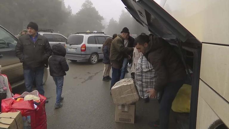 Photo of Более 47100 беженцев вернулись в свои дома в Нагорном Карабахе