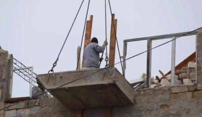 Photo of Արցախում պատերազմի հետևանքով վնասված տների վերականգնումը շարունակվում է ըստ հերթացուցակների