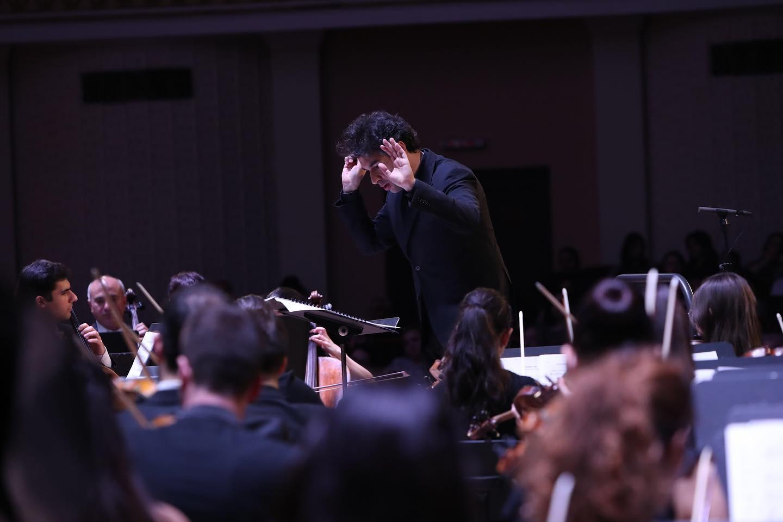 Photo of Mezzo-ն շնորհավորում է Հայաստանի պետական սիմֆոնիկ նվագախմբին հոբելյանի առթիվ