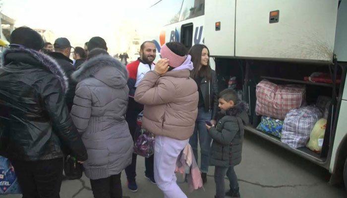 Photo of Արցախ է վերադարձել 50 հազար 390 մարդ