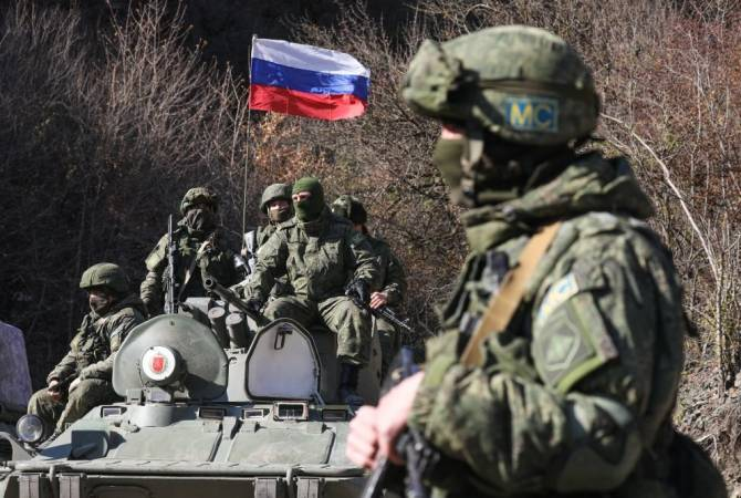 Photo of «Մոսկվան Արցախին տվել է կարգավիճակ, բայց ոչ այն կարգավիճակը, որ բխում է ինքնորոշման սկզբունքից. Մոսկվան Արցախին տվել է ռազմական հենակետի կարգավիճակ»