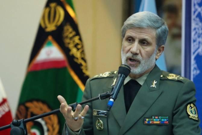Photo of Министр обороны Ирана: Есть доказательство причастности израильского режима к убийству ученого Мохсена Фахризаде