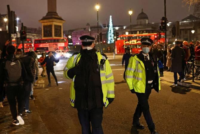 Photo of В Лондоне объявили чрезвычайную ситуацию из-за переполненных больниц