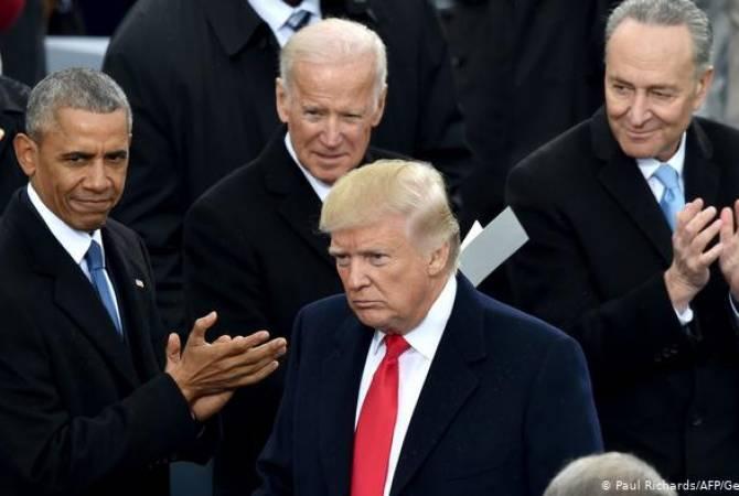 Photo of Трамп заявил, что не пойдет на инаугурацию Байдена