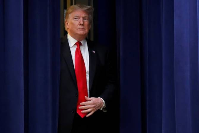 Photo of Палата представителей США начала обсуждение резолюции об импичменте Трампа