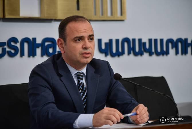 Photo of Инвестиции из диаспоры в Армению не заморожены: Заре Синанян