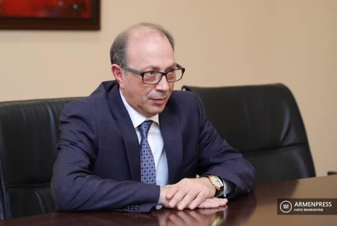 Photo of Армения продолжит усилия по возвращению всех пленных: министр иностранных дел