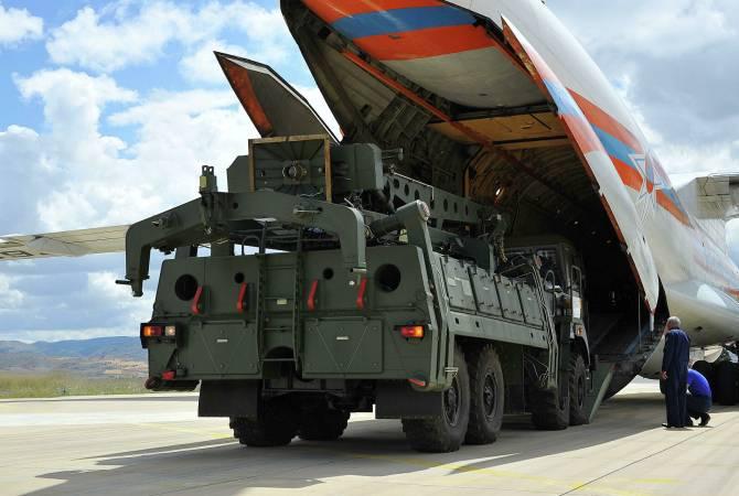Photo of Министр обороны Турции оценил возможность отказа от С-400