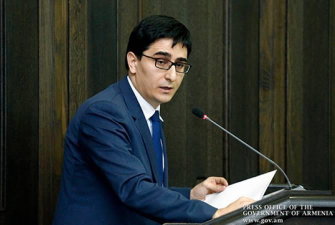 Photo of ՀՀ-ն ընդդեմ Ադրբեջանի գանգատ կներկայացնի ՄԻԵԴ