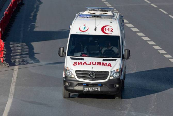 Photo of Թուրքիայի ափերի մոտ խորտակված ռուսական բեռնանավի անձնակազմի երկու անդամներ զոհվել են