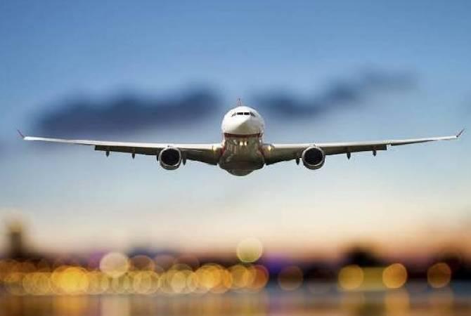 Photo of Վրաստանը փետրվարի 1-ից կվերացնի ավիահաղորդակցության արգելքը