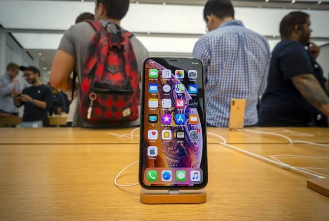 Photo of Apple-ն արտասովոր տեսախցիկներով և ծալովի էկրանով iPhone է ստեղծելու