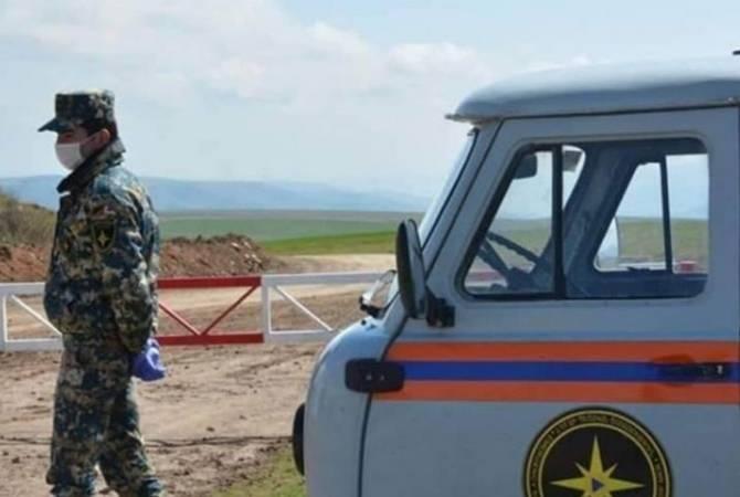Photo of Азербайджанская сторона передала останки еще 31 погибшего военнослужащего