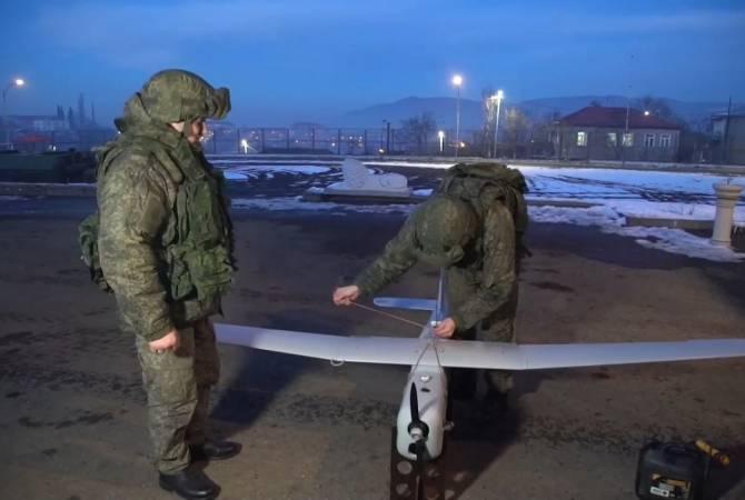 Photo of В российско-турецком Центре мониторинга прекращения огня в НКР будут и российские военнослужащие